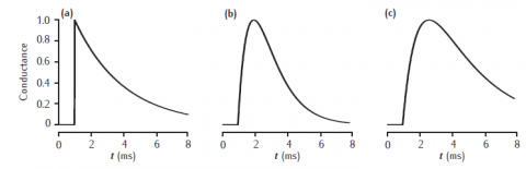 Single exponential decay function Fit Exponential Models Using the fit Function - MathWorks Deutschland